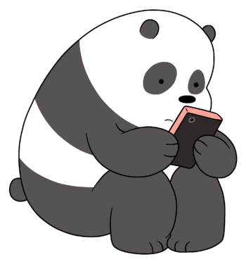 we bear bear